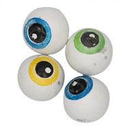 Terror Eyes Bubblegum Balls