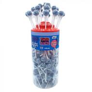 Tongue Painter Lollies Sour Blue Raspberry