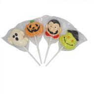 Halloween Spooky Mallow Pops 45g x 24