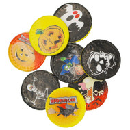 Halloween Milk Chocolate Coins 1kg - (Loose Coins Approx 130)