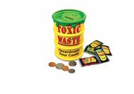 Giant Toxic Waste Money Bank