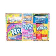 Wonka Nerds Candy Box Hamper 250g