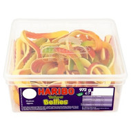 Haribo Tubs - Yellow Bellies