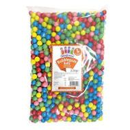 Bubblegum Balls 2.5kg (approx 1000 gums)