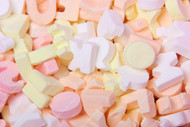 ABC Candy Letters, Retro sweets, cheap sweets, haribo, swizzel matlow, cadbury, sweet shop, boiled sweets, online sweet shop, uk sweet shop, a quarter of, quarter of, fudge sweets, toffee sweets, liquorice sweets, sweets and candy, mollys mixtures