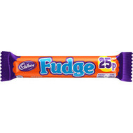 Cadbury Fudge Bars