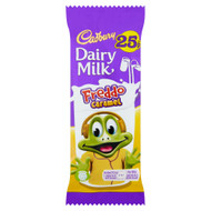 Freddo Chocolate Caramel Bars