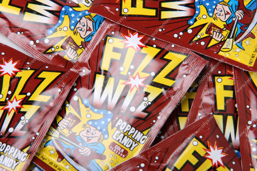 Fizz Wiz Popping candy - cola, Retro sweets, cheap sweets, haribo, swizzel matlow, cadbury, sweet shop, boiled sweets, online sweet shop, uk sweet shop, a quarter of, quarter of, fudge sweets, toffee sweets, liquorice sweets, sweets and candy, mollys mixtures