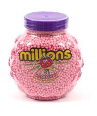 Millions - Raspberry