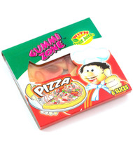 Gummy Pizza