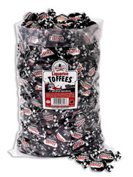 Walkers Nonsuch Toffee Loose - Liquorice