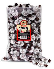 Walkers Nonsuch Toffee Loose - Treacle