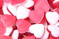 Haribo Love Heart Throbs, Retro sweets, cheap sweets, haribo, swizzel matlow, cadbury, sweet shop, boiled sweets, online sweet shop, uk sweet shop, a quarter of, quarter of, fudge sweets, toffee sweets, liquorice sweets, sweets and candy, mollys mixtures