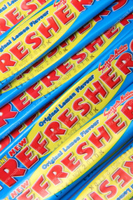 refresher chew bars, Retro sweets, cheap sweets, haribo, swizzel matlow, cadbury, sweet shop, boiled sweets, online sweet shop, uk sweet shop, a quarter of, quarter of, fudge sweets, toffee sweets, liquorice sweets, sweets and candy, mollys mixtures