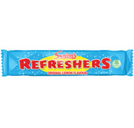 Refresher Chew Bars