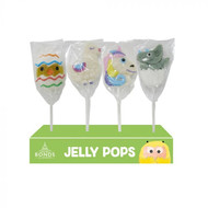 Easter Jelly Lollipops 23g x 24