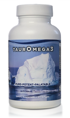 TaurOmega 3 - Advanced Fish Oil (60 ct)