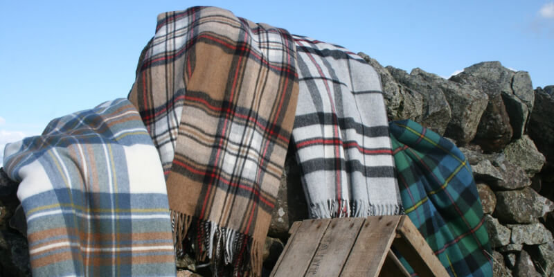 Shop Our Throws