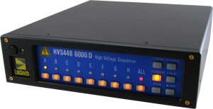 LabSmith HVS448 High Voltage Sequencer
