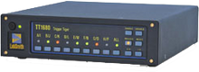 16 -Channel Experimental Timing Controller TT1680