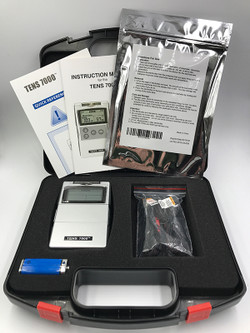 TENS 7000 pain management machine 2nd Generation - TENS7000