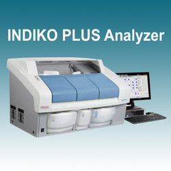 Indiko Plus Analyzer - Medical Distribution Group