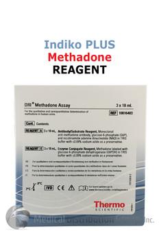 DRI Methadone Reagent Indiko Plus 10016403 | Medical Distribution Group