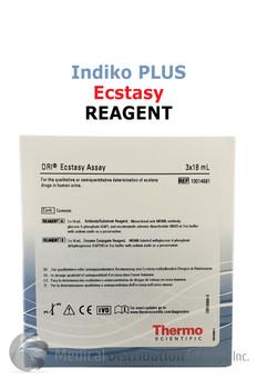 DRI Ecstasy Reagent Indiko Plus 10014681   Medical Distribution Group
