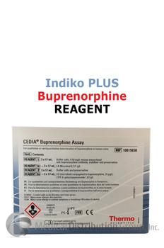 CEDIA Buprenorphine Reagent Indiko Plus 10015658   Medical Distribution Group