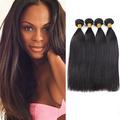 4 Bundles Straight Virgin Malaysian Hair