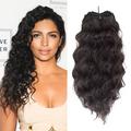 Wavy Virgin Brazilian Hair