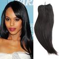18 Inches Straight Virgin Peruvian Hair