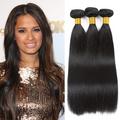 3 Bundles Straight Virgin Peruvian Hair