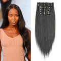 160g Clip-In Hair Extensions
