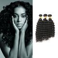 3 Bundles Wavy Virgin Brazilian Hair