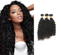 3 Bundles Wavy Virgin Peruvian Hair