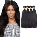 4 Bundles Straight Indian Remy Hair
