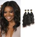 3 Bundles Wavy Virgin Malaysian Hair