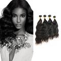 4 Bundles Wavy Virgin Malaysian Hair