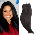 Straight Virgin Peruvian Hair