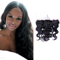 Body Wave Virgin Brazilian Lace Frontal