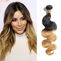 3 Bundles Ombre Body Wave Brazilian Hair