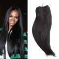 14 Inches Straight Virgin Malaysian Hair