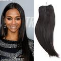 16 Inches Straight Virgin Brazilian Hair