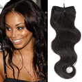18 Inches Body Wave Virgin Brazilian Hair