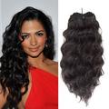 12 Inches Wavy Virgin Brazilian Hair