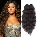 20 Inches Wavy Virgin Brazilian Hair