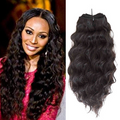 24 Inches Wavy Virgin Brazilian Hair