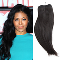 "18"" 20"" 22"" Bundles Straight Virgin Brazilian Hair"