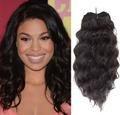 "14"" 16"" 18"" Bundles Wavy Virgin Brazilian Hair"